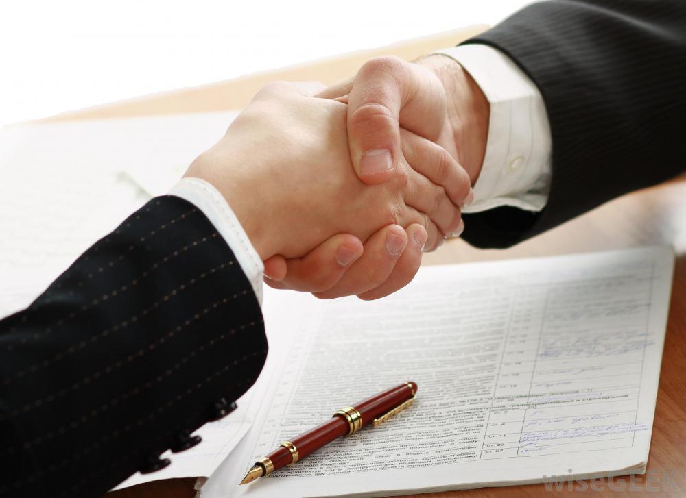handshake-over-contract