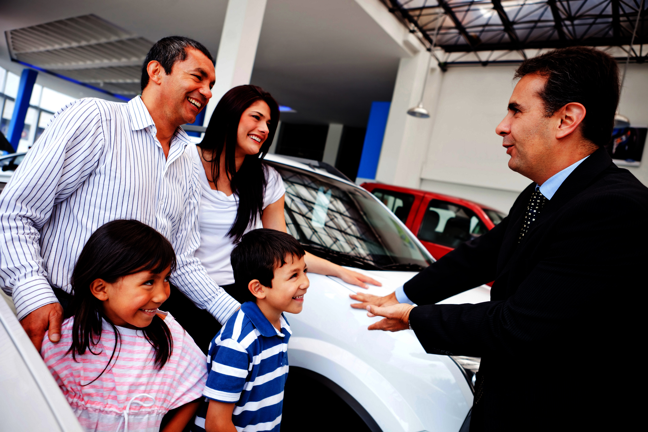 Dedicated to providing<br> Auto Loan Approval